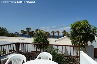 Flamingo Beach Resort, Lanzarote