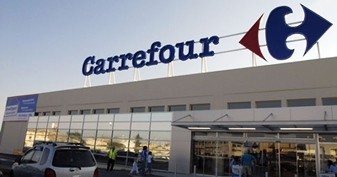 Lowongan Kerja Jakarta Carrefour PT Trans Retail Indonesia