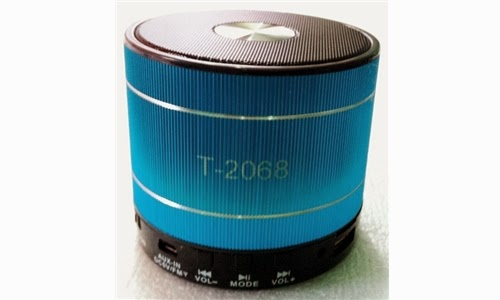 Loa Bluetooth Mini Speaker âm thanh sống động, giá rẻ