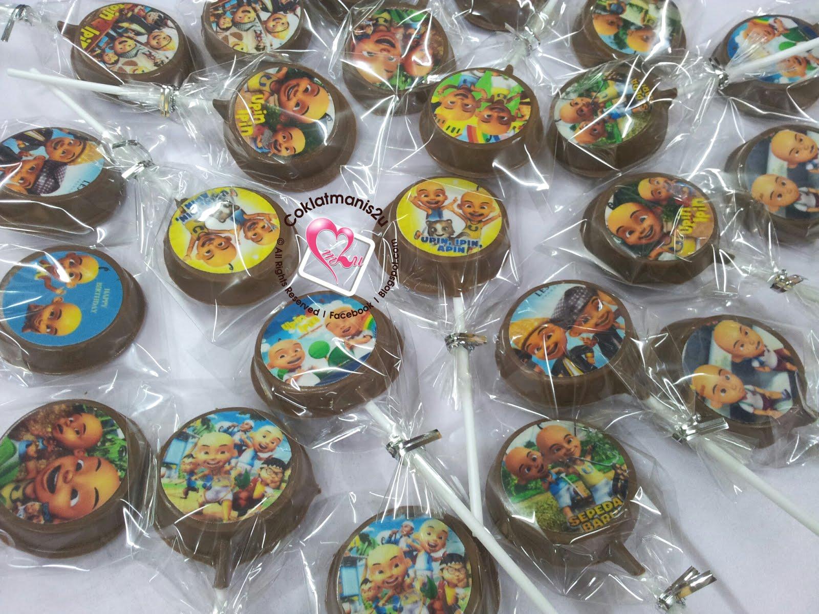 Lolichoc Oreo - Edible Image