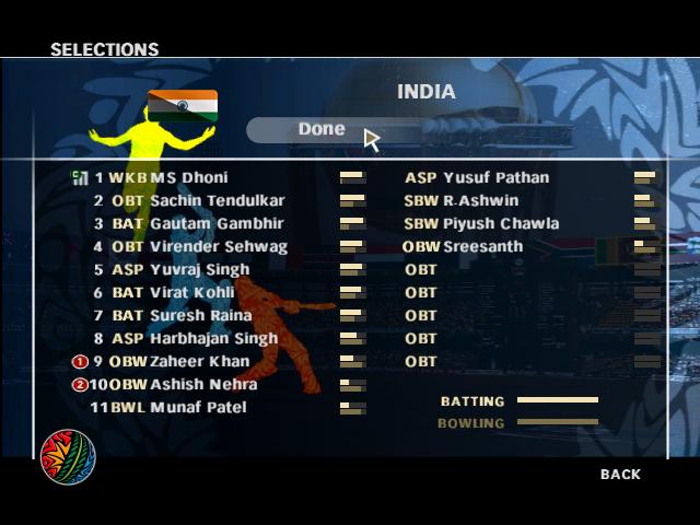 ea sports cricket 2011 game free download setup windows 10