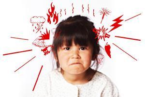 Perkembangan intelektual dan emosional anak