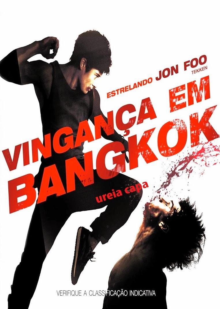 Vingança em Bangkok – Dublado (2011)