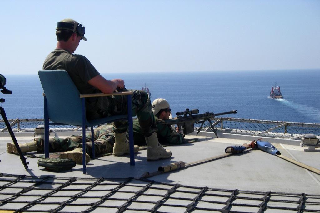 gevolgen somalische piraterij