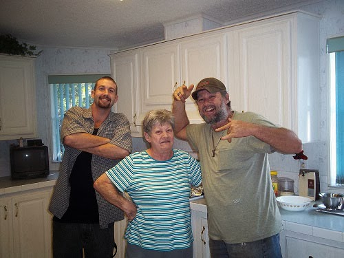 Brant, MIL & John