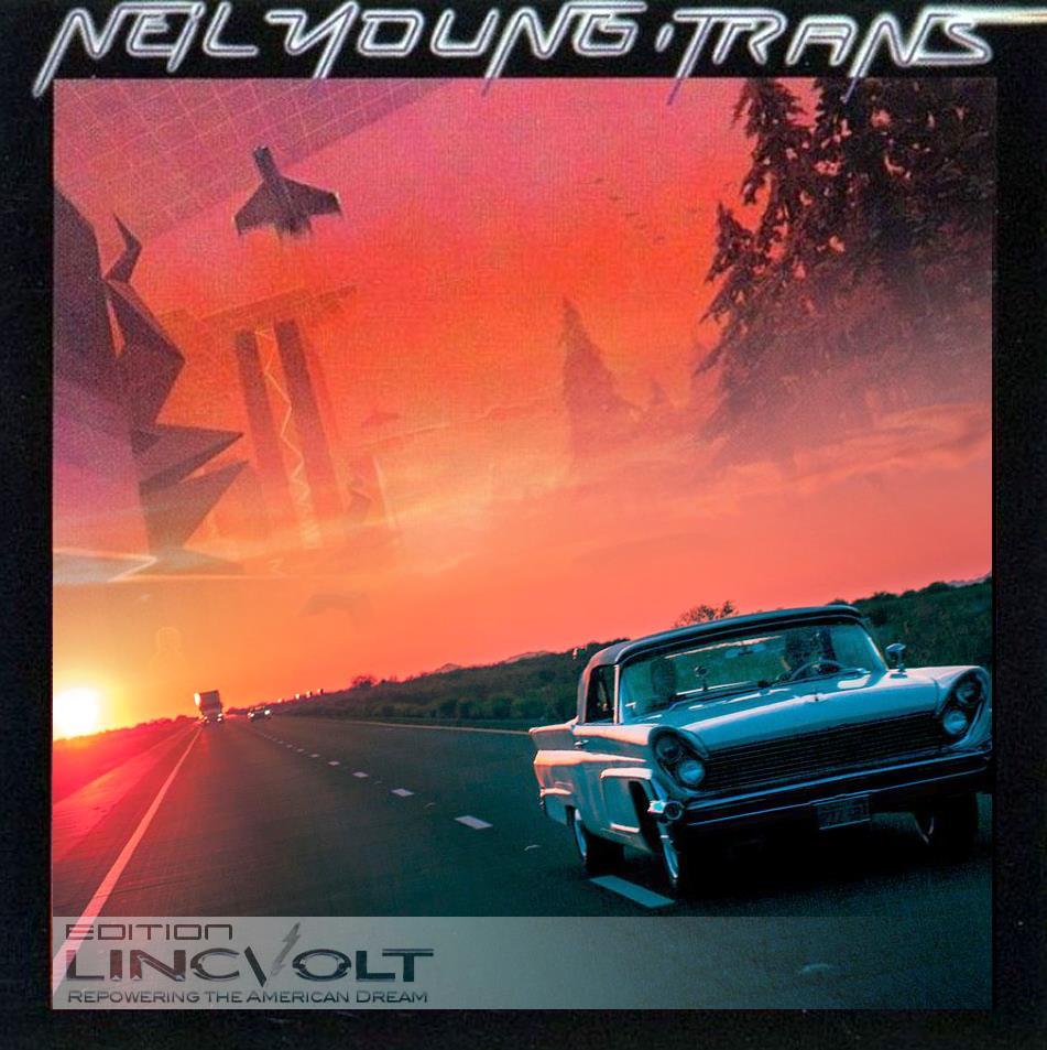 neil young news neil young 39 s lincvolt out of the sunset. Black Bedroom Furniture Sets. Home Design Ideas