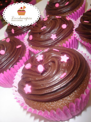 Páscoa 2013: Doceterapia Cupcakes