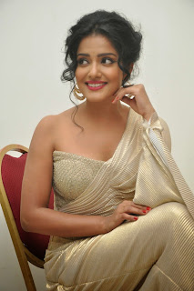 Vishakha Singh at rowdy fellow audio 047.jpg