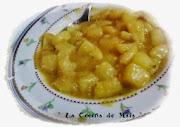 Patatas a la Castellana