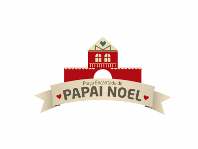 Praça Encantada do Papai Noel