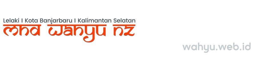 Mhd Wahyu NZ