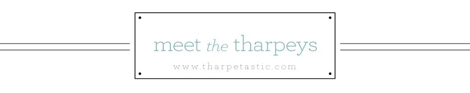 meet the tharpeys