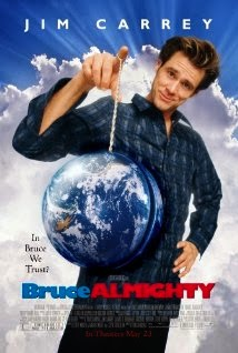 Bruce Almighty (2003) ταινιες online seires xrysoi greek subs
