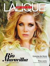 REVISTA LALIQUE