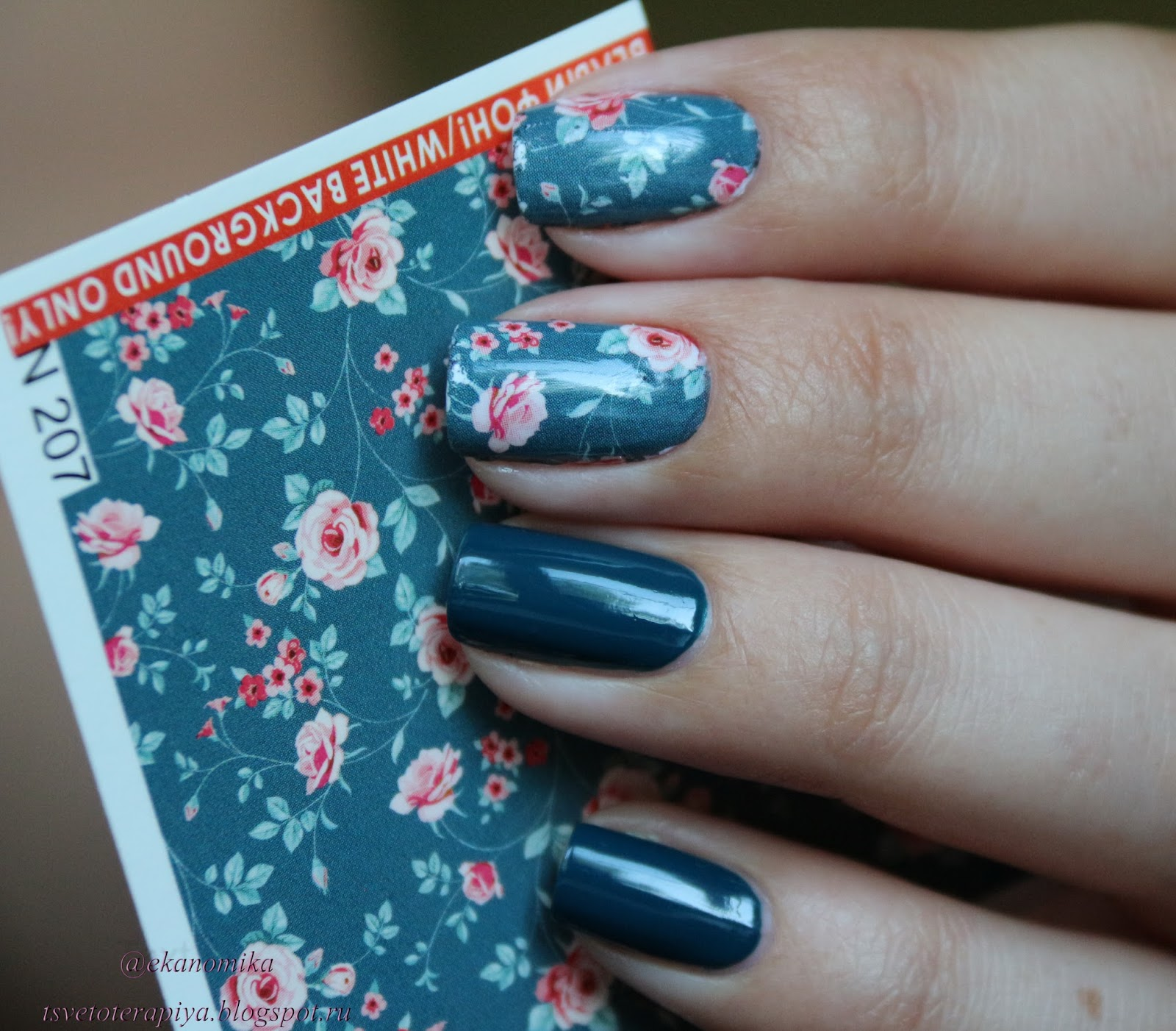 Cлайдеры для ногтей: фото, дизайн маникюра