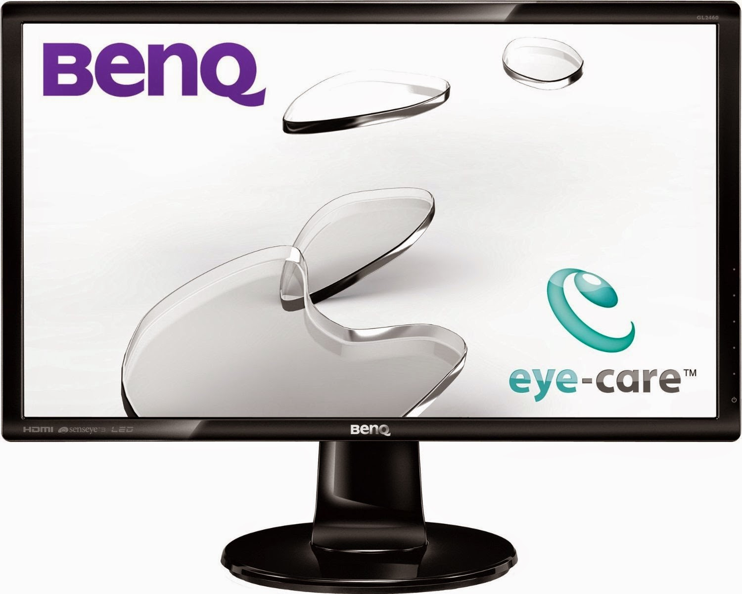 Buy BenQ GL2460HM 24-inch HD Monitor at Rs. 9999