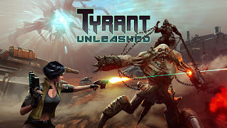 Game Tyrant Unleashed Terbaru