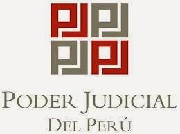 Poder Judicial Perú