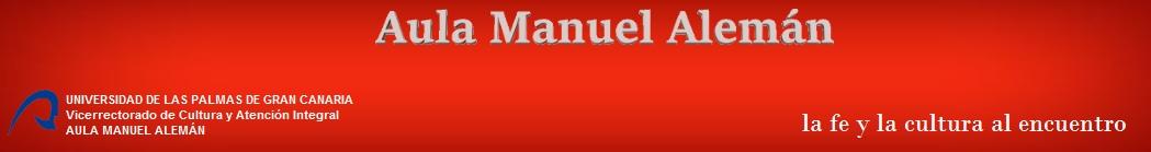 Aula Manuel Alemán