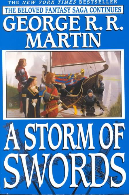 Джордж Мартин Буря Мечей Книга 2 Скачать Бесплатно