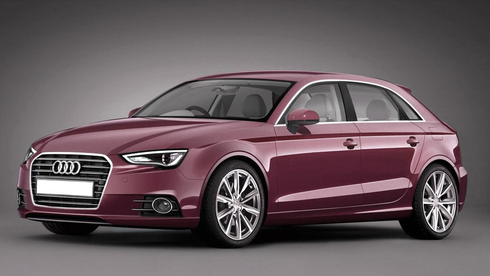 free amazing hd wallpapers nouvelle audi a3 2012