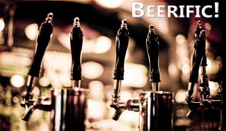 Beerific!