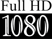 Full HD 1080 logo