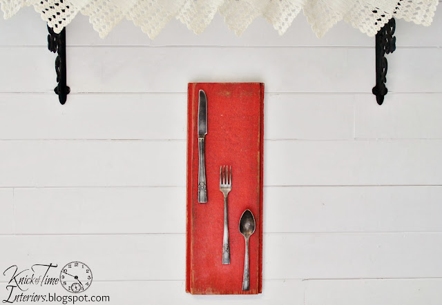 Repurposed-Silverware-Flatware