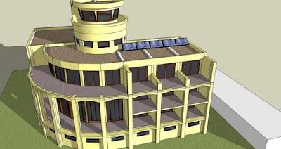 planchers, calcul des charges, poutres, poteaux, toitures et terrasses