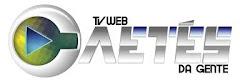 TV WEB CAETÉS DA GENTE