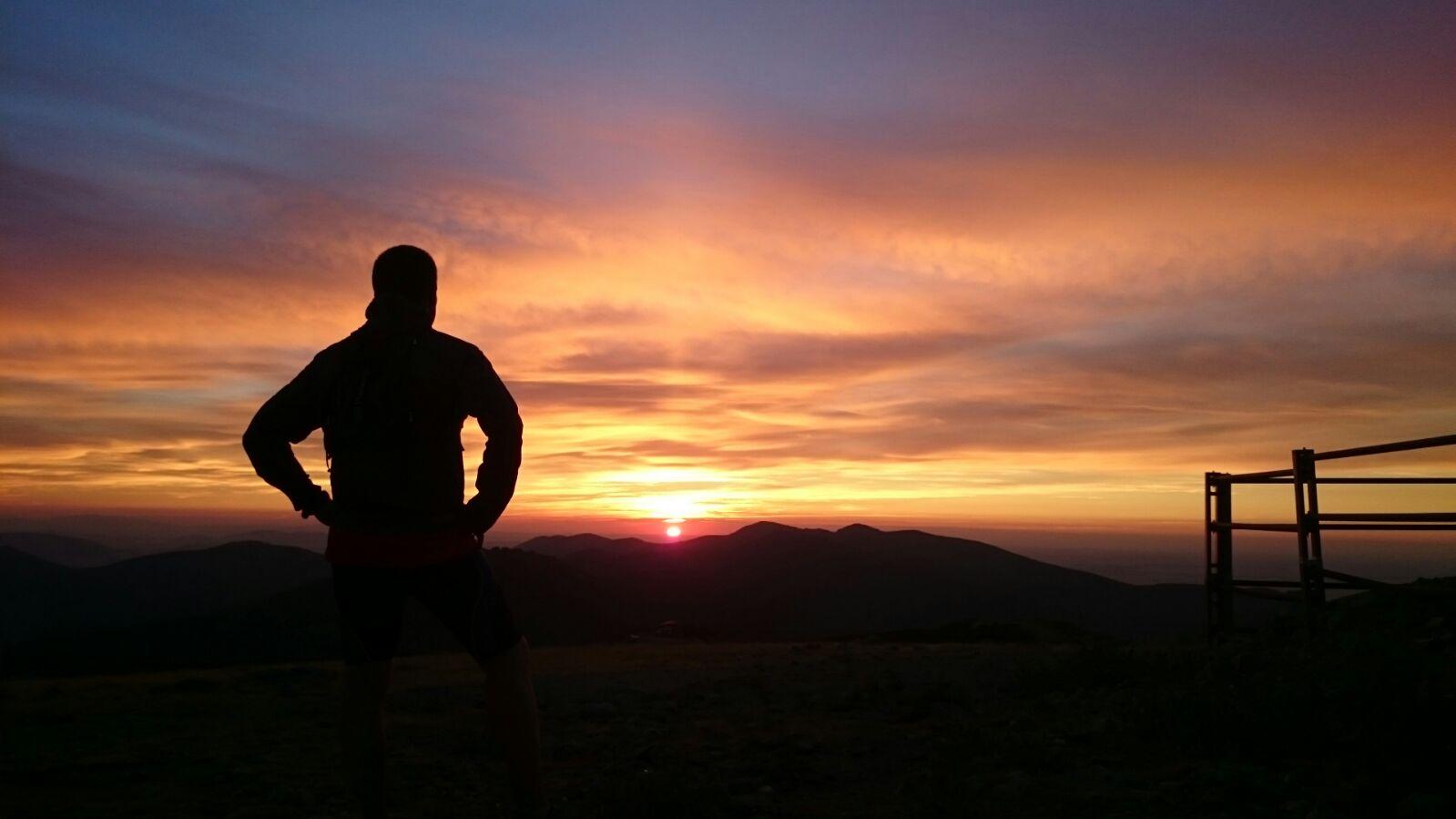 Mi pasión La Montaña