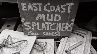 Mud Splatchers (all sizes)