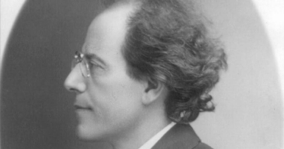 Gustav Mahler - Sinfonia Dei Mille