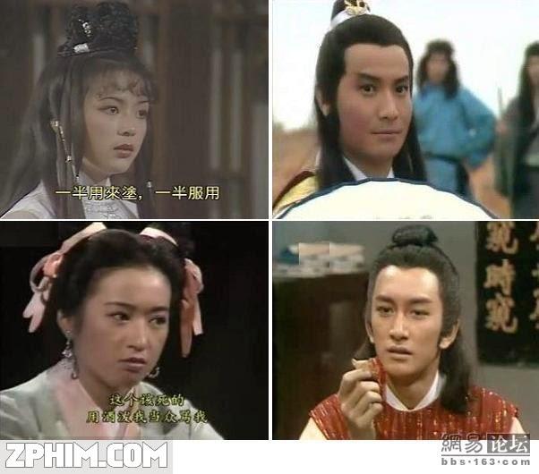 Ảnh trong phim Thanh Đao Huyền Bí - Mystery of the Sabre 1