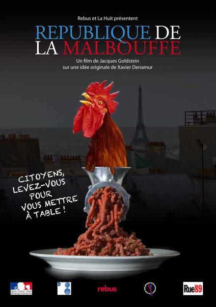 République de la Malbouffe - Festival Tous Acteurs