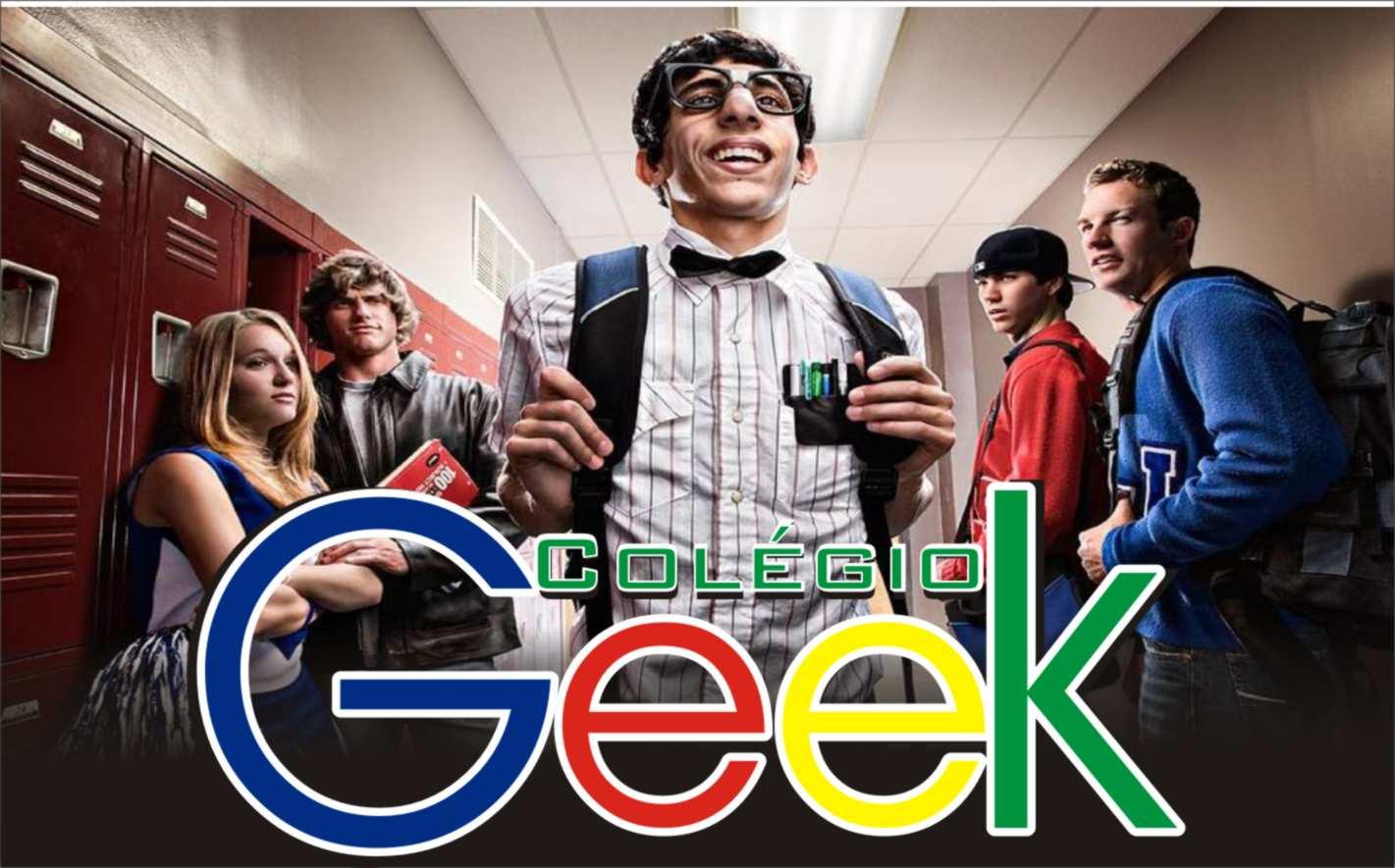 colegio Geek