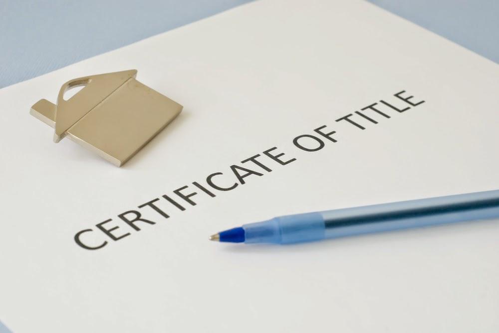 Tips Cara Balik Nama Sertifikat Rumah