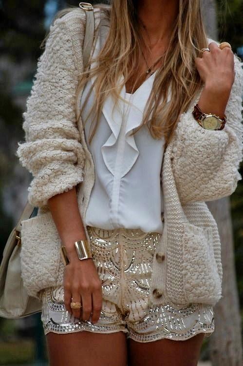 Sweter moze byc elegancki