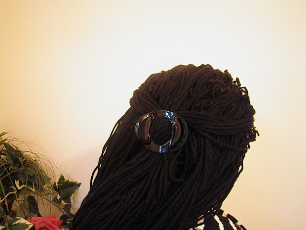 phenomenalhaircare yarn hair extensions