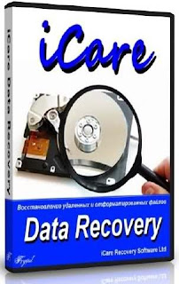 I-Care Data Recovery ENTERPRISE v 4.3 Full