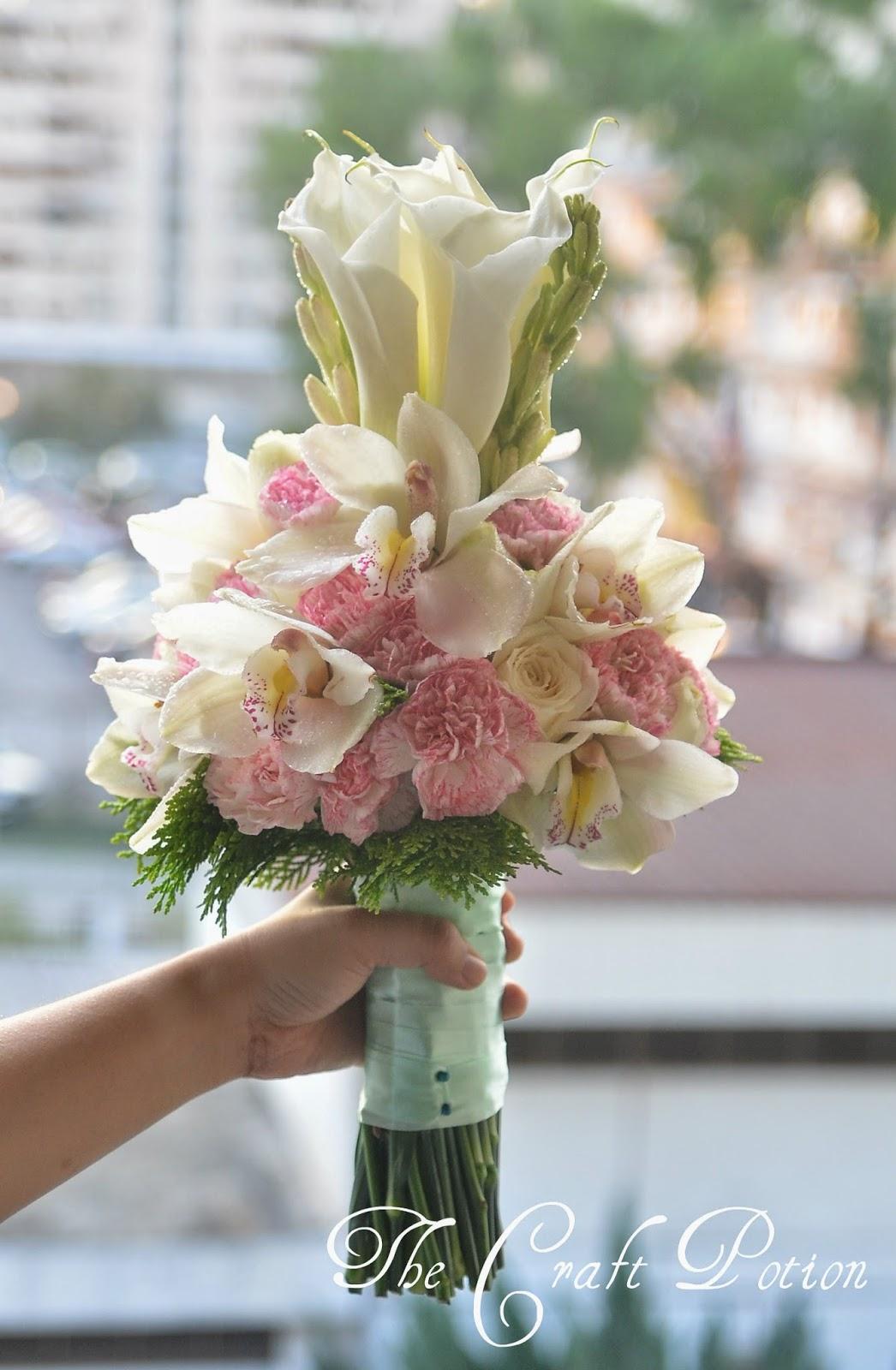 The craft potion handbouquet fresh flowers recent order for handbouquet fresh flowers izmirmasajfo