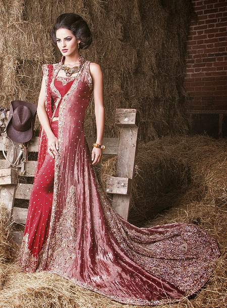 Designer Pakistani Clothing On Facebook Pakistani Bridal Dresses