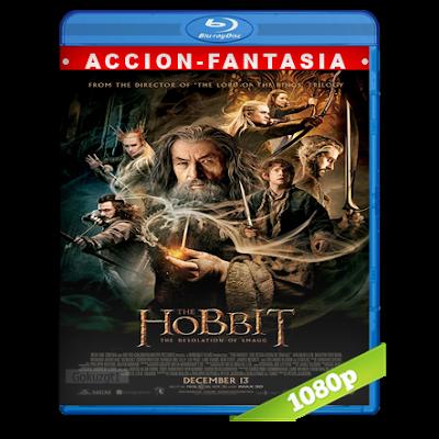 El Hobbit 2 (2013) BRRip Full 1080p Audio Trial Latino-Castellano-Ingles 5.1