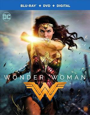 Wonder Woman 2017 WEB-DL 720p 1080p