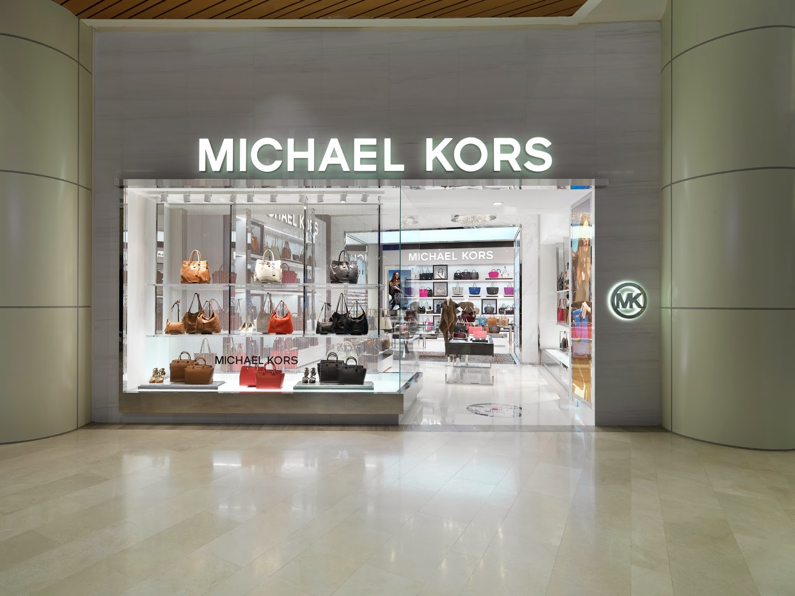 michael kors to open its 1st lifestyle store in penang huney 39 z world. Black Bedroom Furniture Sets. Home Design Ideas