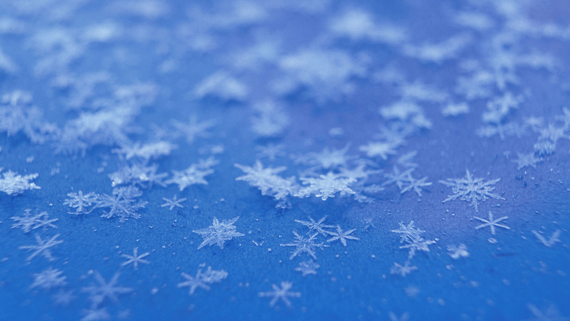 snowflake wallpaper iphone - photo #26