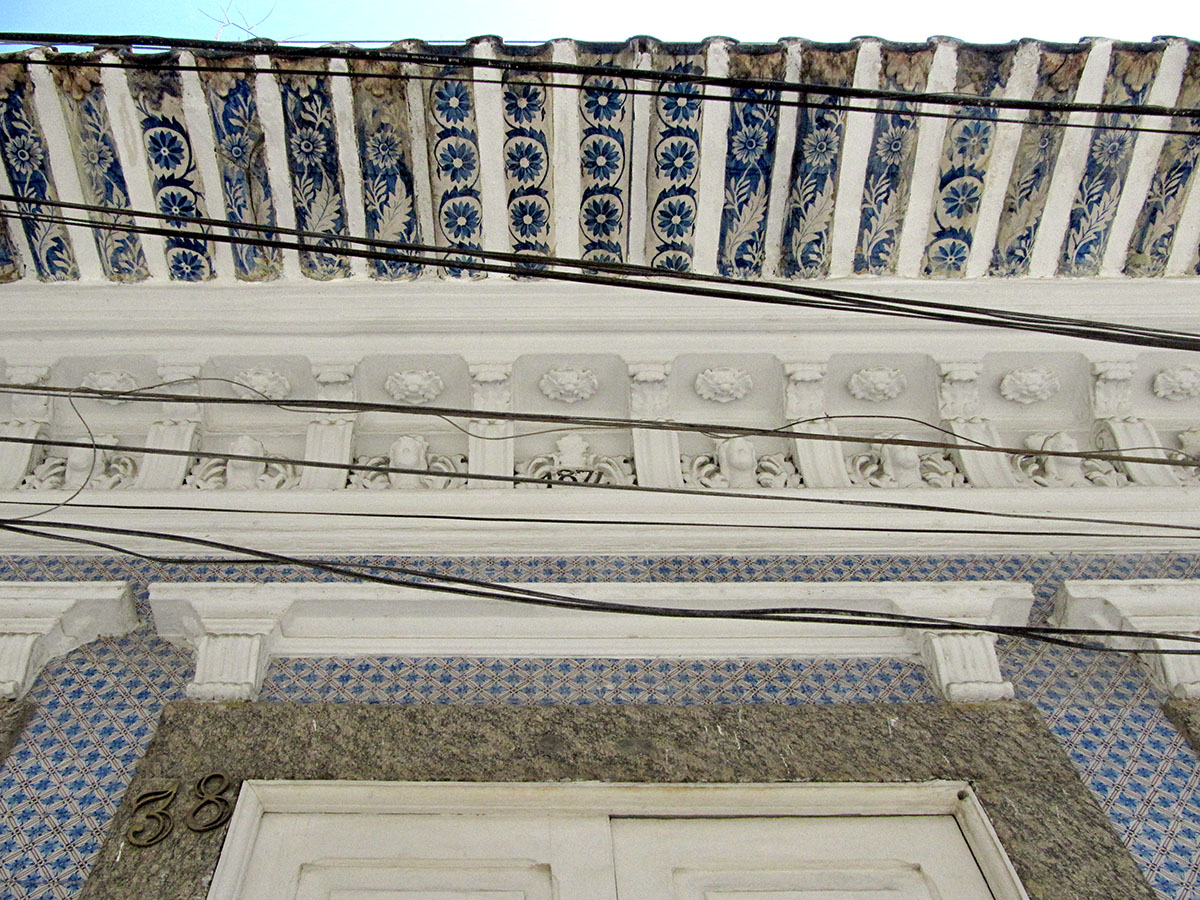 Azulejos antigos no rio de janeiro sa de ic rua jogo da - Copia de azulejos ...