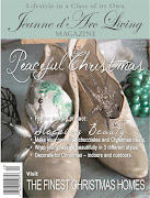 The DECEMBER Magazine is in store now