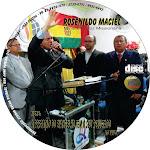 CD  - Pregação ao vivo-