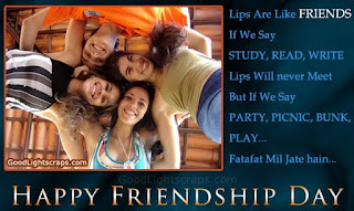 happy friendship day facebook pics